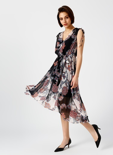cb54840ca88b0 Şifon Elbise Modelleri Online Satış | Morhipo